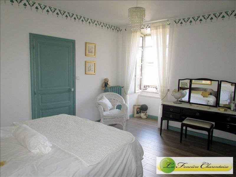 Vente maison / villa Aigre 245000€ - Photo 6