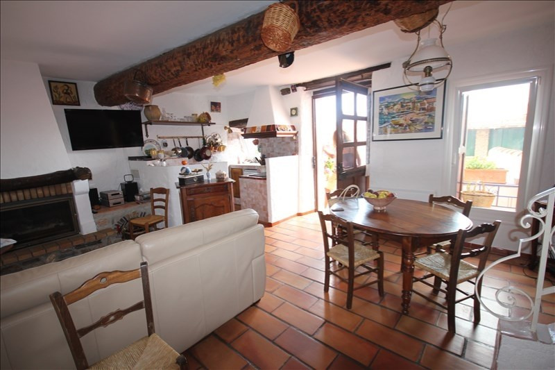 Deluxe sale house / villa Collioure 899 000€ - Picture 4