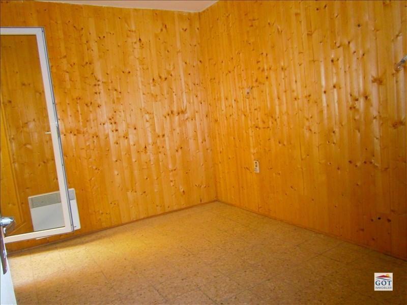 Verhuren  appartement Torreilles 550€ CC - Foto 3