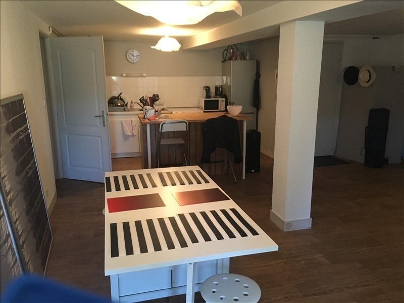 Location appartement Poitiers 590€ CC - Photo 5