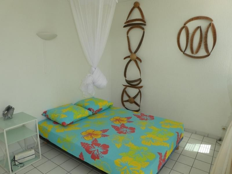 Sale apartment Les trois ilets 167400€ - Picture 5
