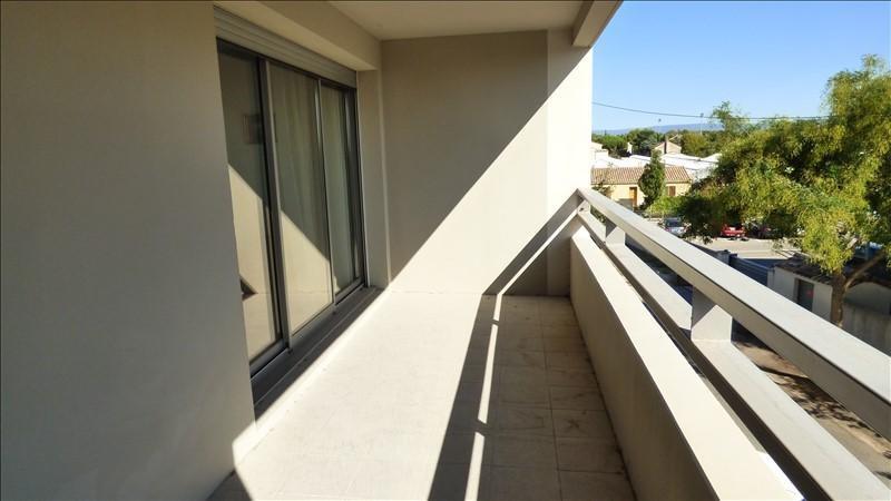 Verkoop  appartement Monteux 232000€ - Foto 1