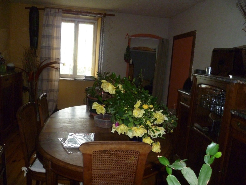 Vente maison / villa Villecheneve 155000€ - Photo 3
