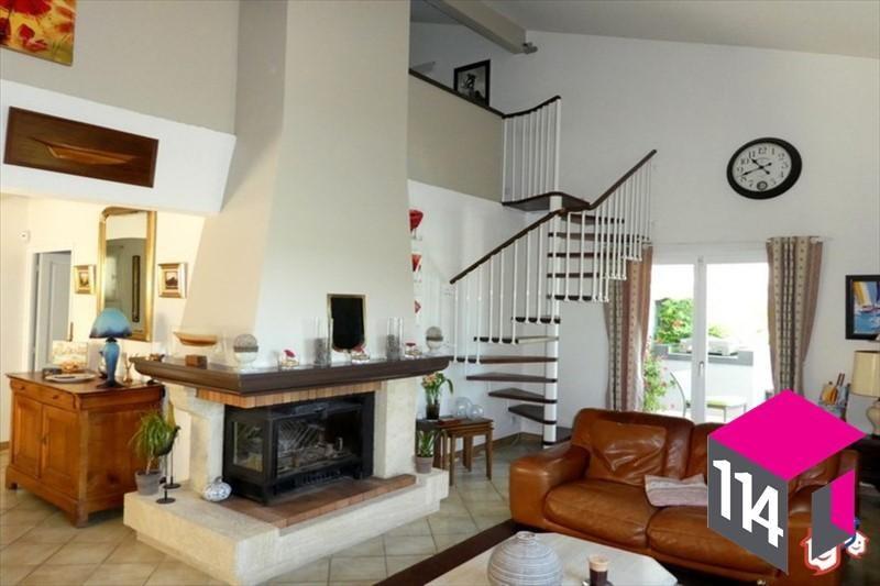 Sale house / villa St genies des mourgues 499000€ - Picture 3