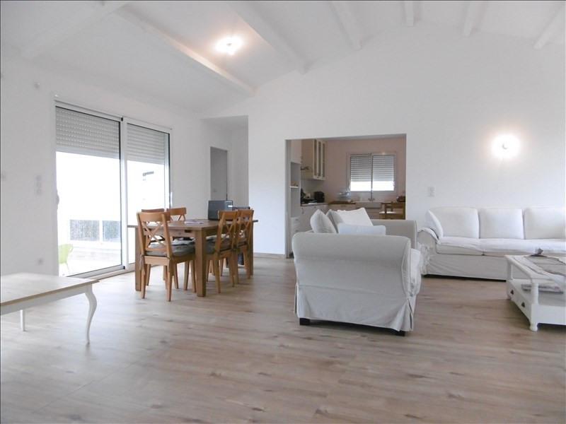 Vente maison / villa Villiers en plaine 245000€ - Photo 3