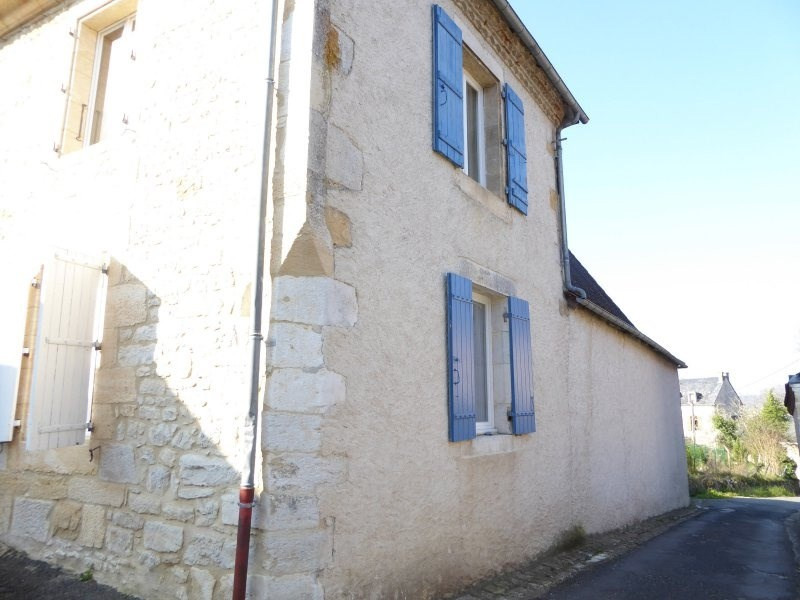 Vente maison / villa Thenon 128 000€ - Photo 3