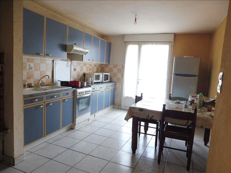 Vente maison / villa L hermitage lorge 39000€ - Photo 4