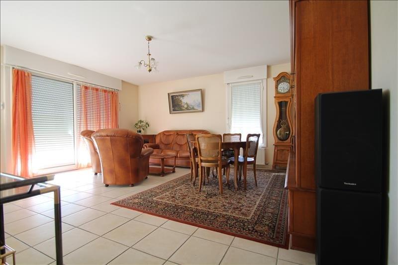 Venta  apartamento Le bourget du lac 330750€ - Fotografía 3