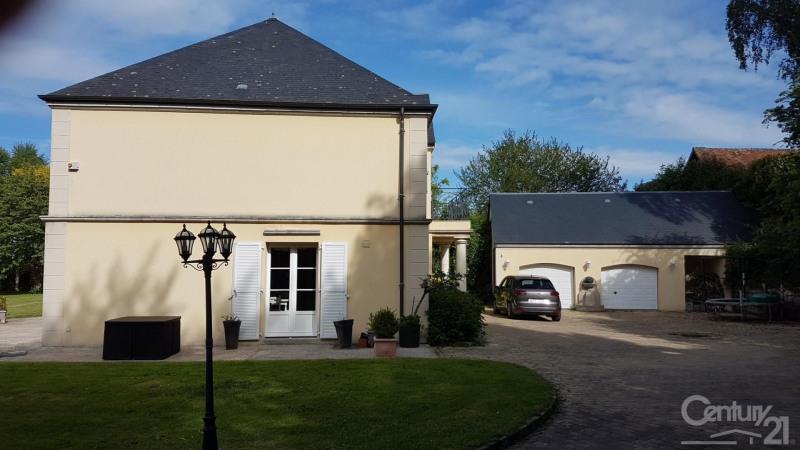 Vente de prestige maison / villa Canapville 710000€ - Photo 2