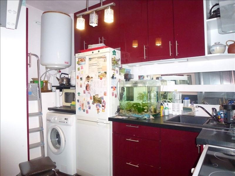 Venta  apartamento Paris 18ème 504000€ - Fotografía 4