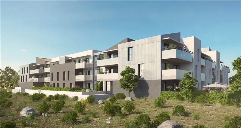 Sale apartment St bres 259900€ - Picture 3