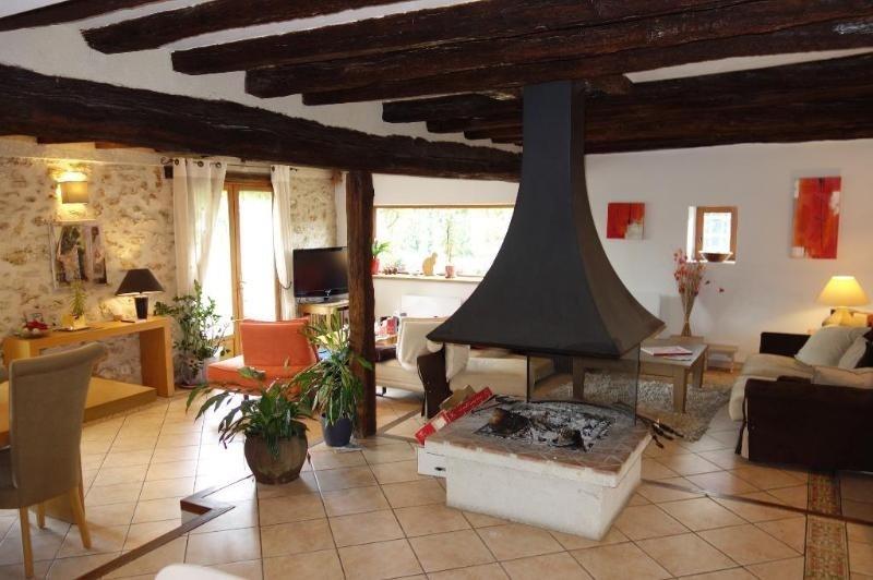 Sale house / villa Villeneuve le comte 590000€ - Picture 2