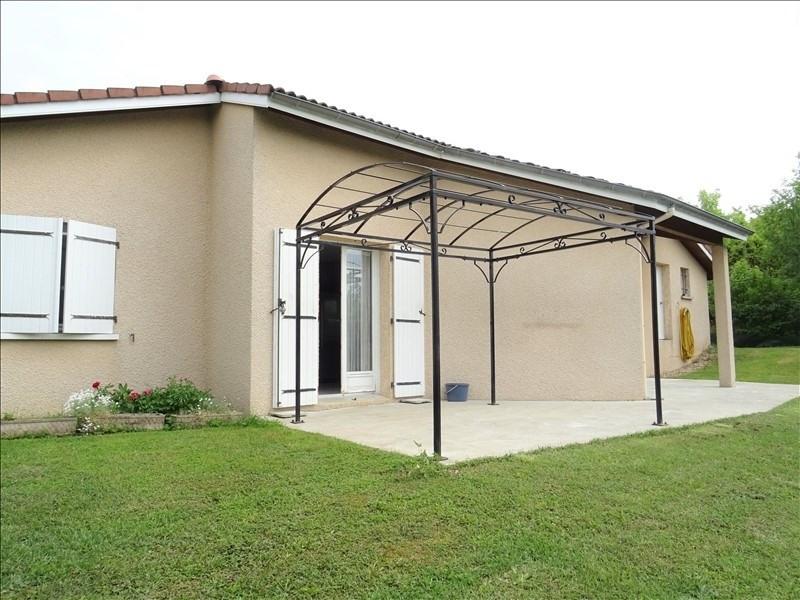 Vente maison / villa Roche 252000€ - Photo 2
