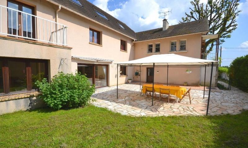 Vente maison / villa Plaisir 585000€ - Photo 2