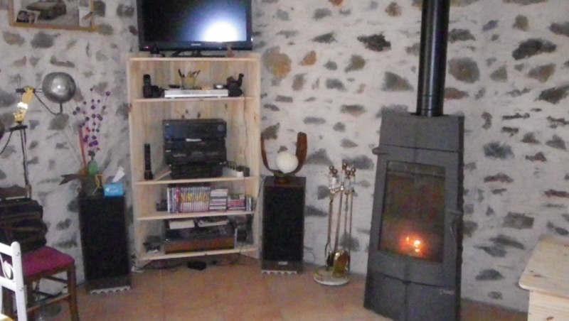 Sale house / villa Nexon 129000€ - Picture 8