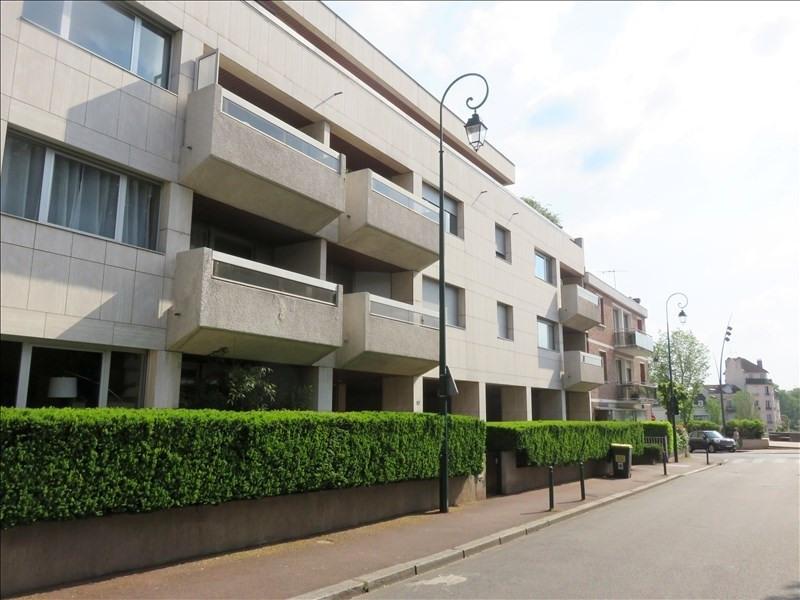 Vente appartement Le vésinet 346500€ - Photo 1