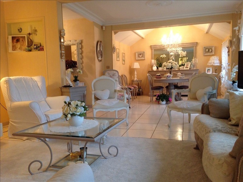 Vente maison / villa Saint herblain 404560€ - Photo 1