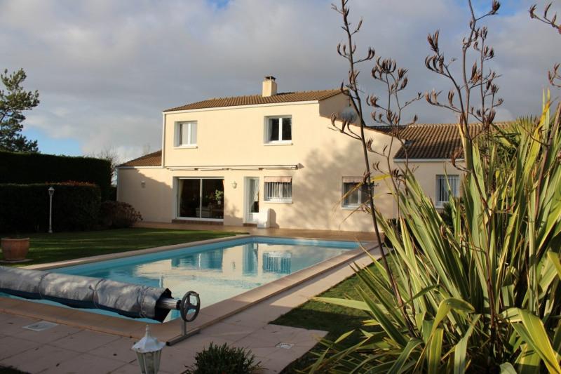 Vente maison / villa Chateau d olonne 420000€ - Photo 4