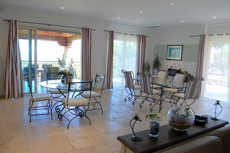 Vente de prestige maison / villa Le canton de fayence 1150000€ - Photo 26