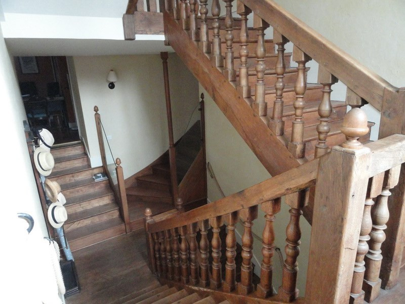 Deluxe sale private mansion Angers 20 mn. 600 000€ - Picture 7
