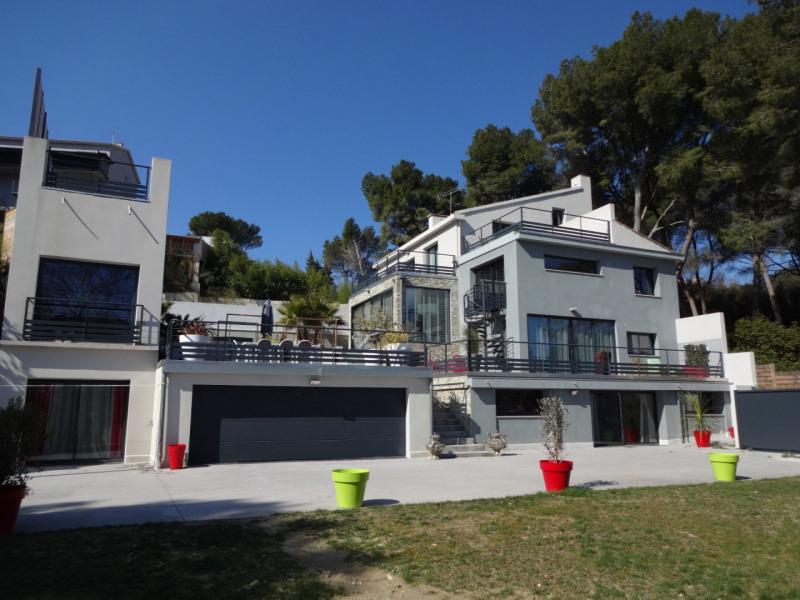 Deluxe sale house / villa Villeneuve les avignon 1098000€ - Picture 18