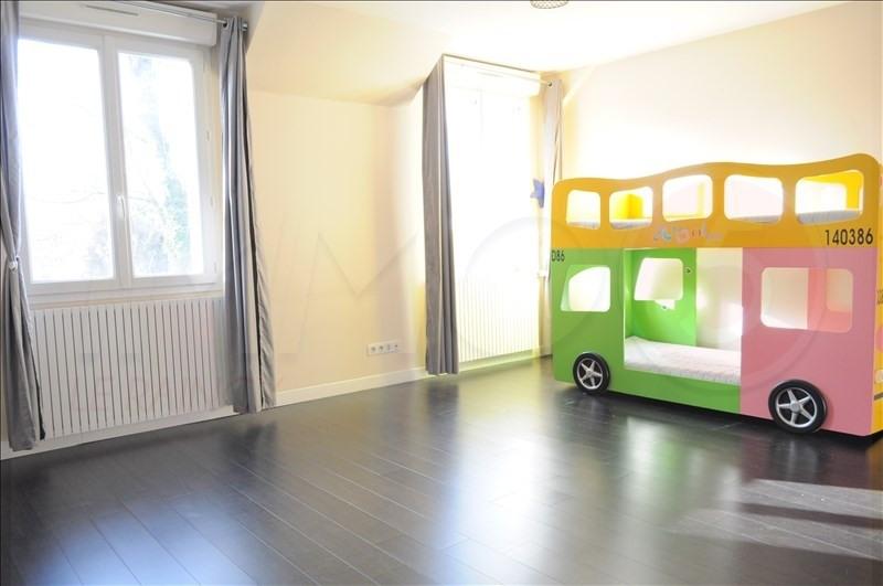 Vente maison / villa Le raincy 840000€ - Photo 8