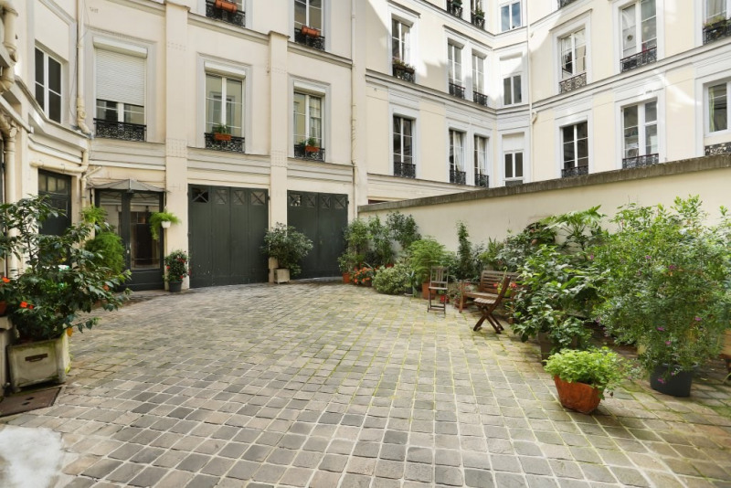 Vente de prestige appartement Paris 9ème 525 000€ - Photo 11