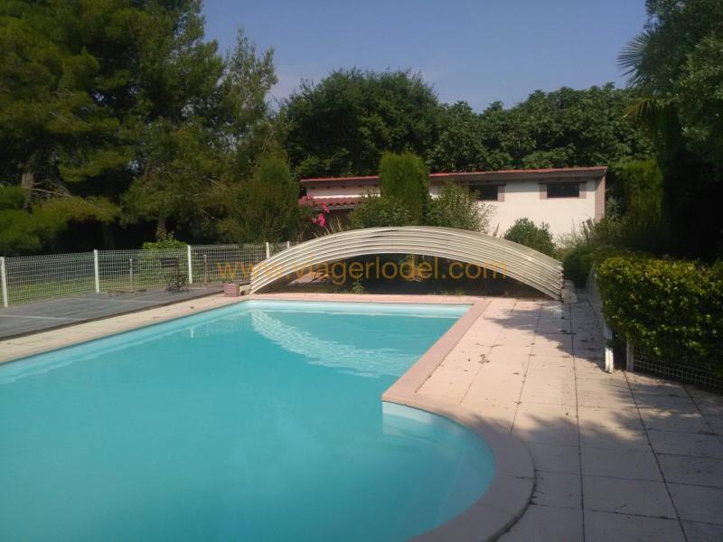 Lijfrente  huis Baziège 660000€ - Foto 16