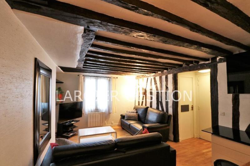 Location appartement Paris 8ème 1550€ CC - Photo 2