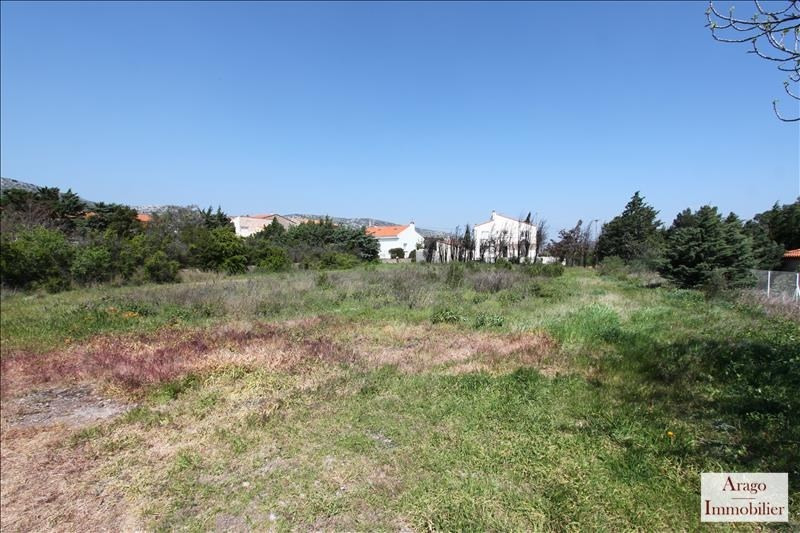 Vente terrain Opoul perillos 111 000€ - Photo 1