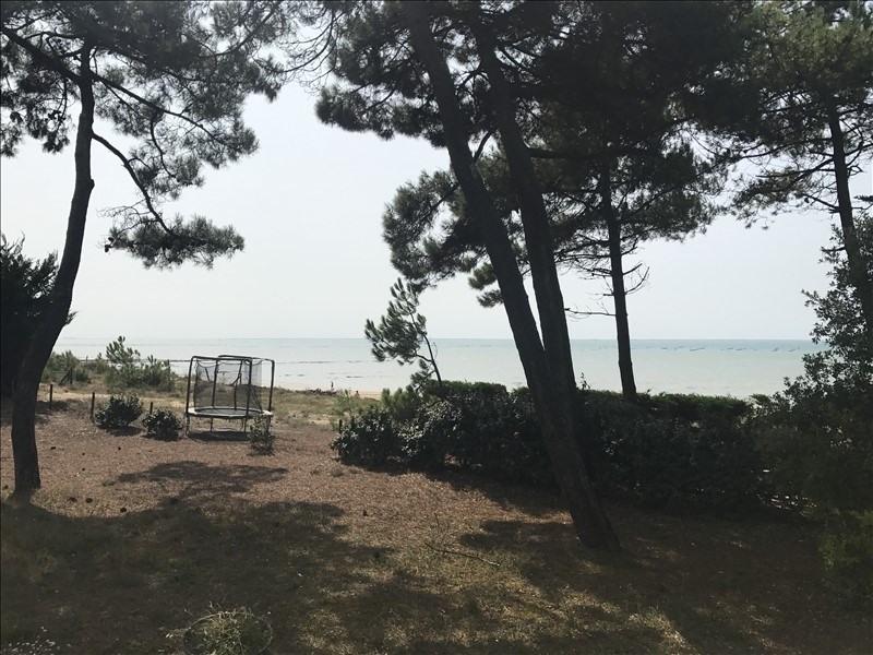 Vente de prestige maison / villa La tranche sur mer 680000€ - Photo 1