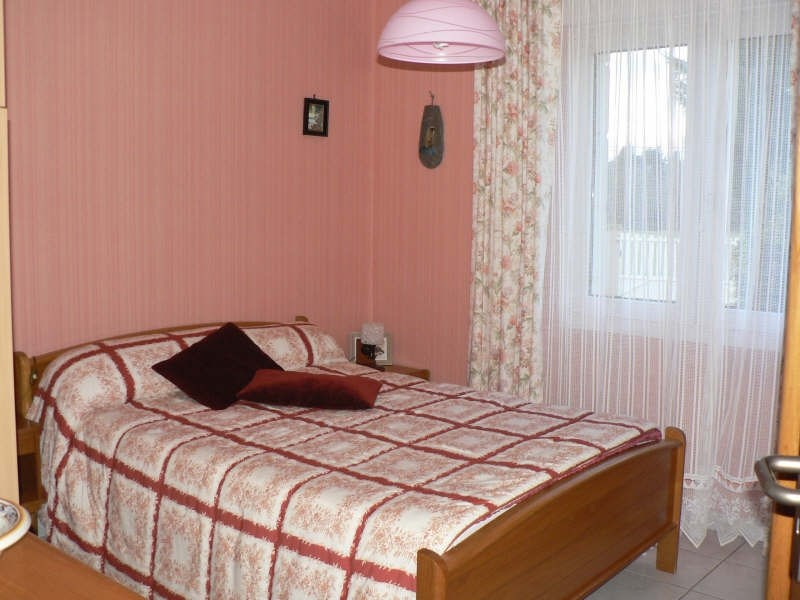 Sale house / villa Villefranche sur cher 180200€ - Picture 7