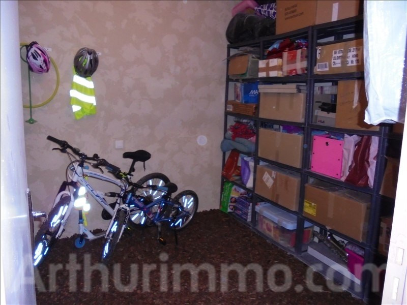 Sale apartment Clermont l herault 97000€ - Picture 9