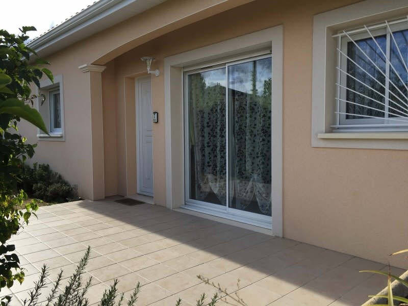 Vente maison / villa St benoit 279 000€ - Photo 1