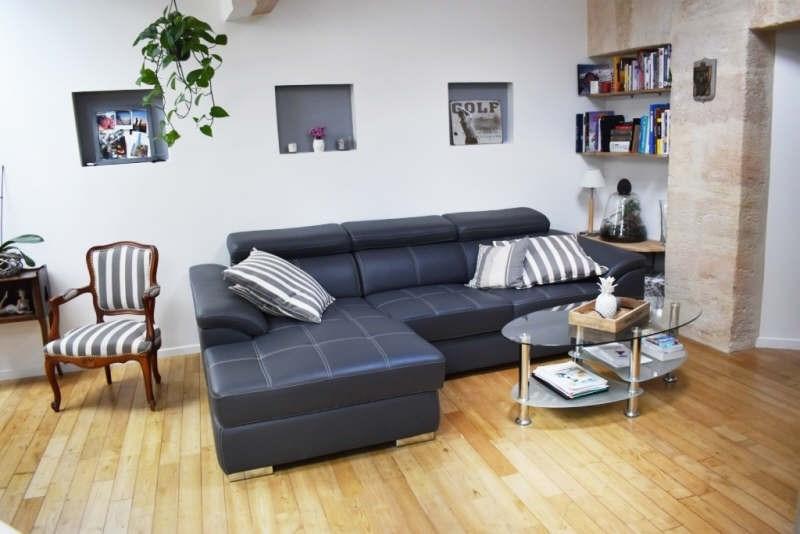 Vente appartement Bordeaux 433125€ - Photo 2