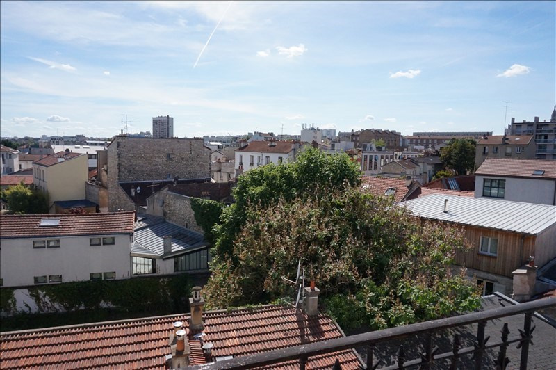 Location appartement Gentilly 900€ CC - Photo 9