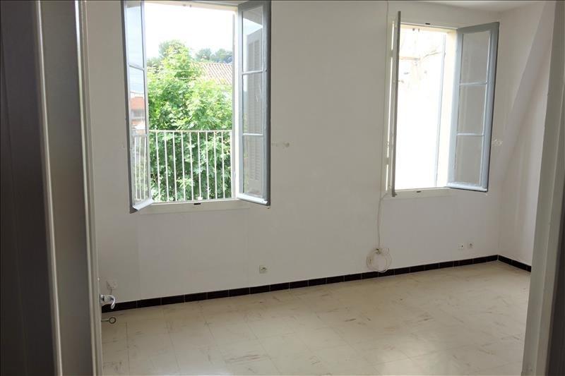 Location appartement Aubagne 550€ CC - Photo 1