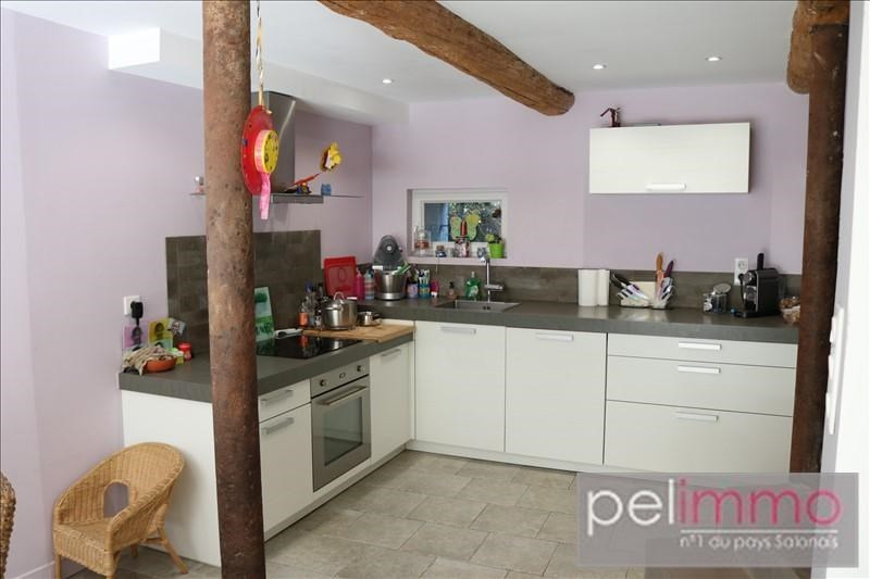 Vente maison / villa La barben 252000€ - Photo 4