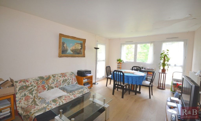 Vente appartement Plaisir 210 000€ - Photo 2