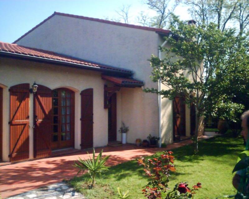 Location maison / villa Blagnac 1278€ CC - Photo 2