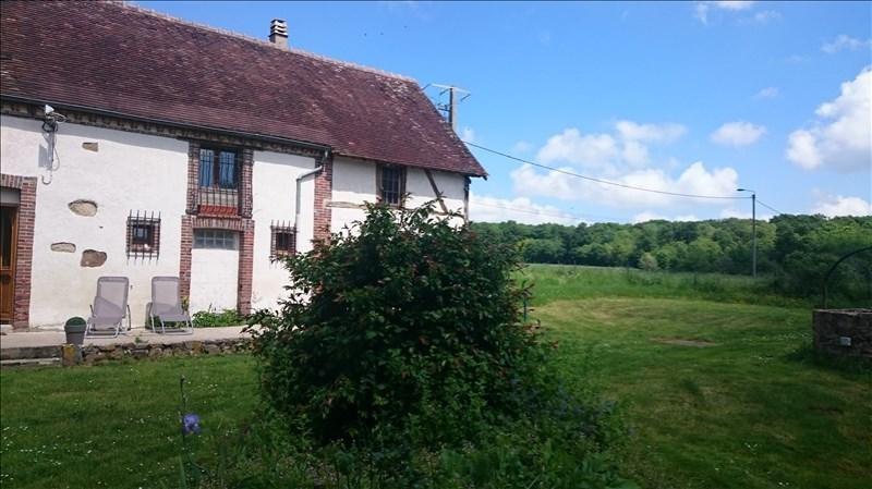 Sale house / villa Proche sens 203000€ - Picture 6