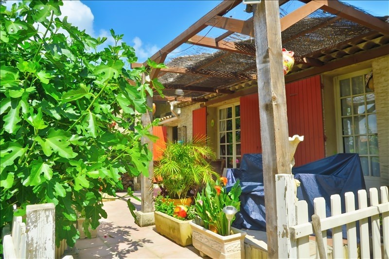 Vente maison / villa Rognes 299 000€ - Photo 1
