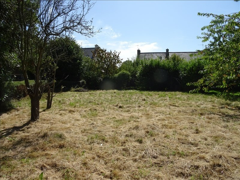 Vente terrain St julien 59 300€ - Photo 1