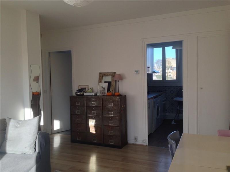 Vente appartement St cloud 340000€ - Photo 3
