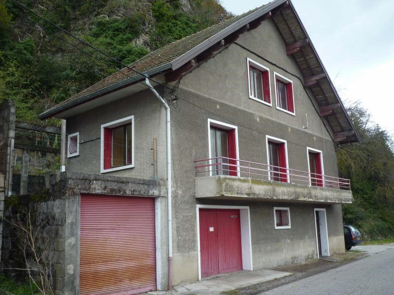 Vendita casa Culoz 98000€ - Fotografia 1