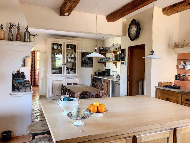 Revenda residencial de prestígio casa Villeneuve les avignon 955000€ - Fotografia 18
