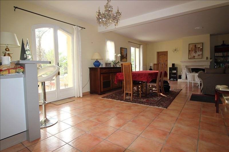 Vente de prestige maison / villa L isle sur la sorgue 550000€ - Photo 3