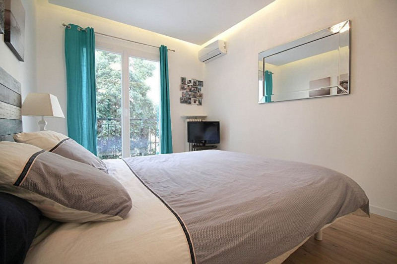 Sale apartment Nice 435 000€ - Picture 10