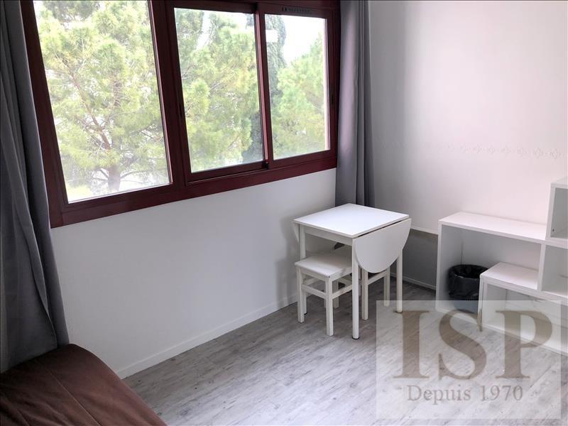 Location appartement Aix en provence 425€ CC - Photo 1