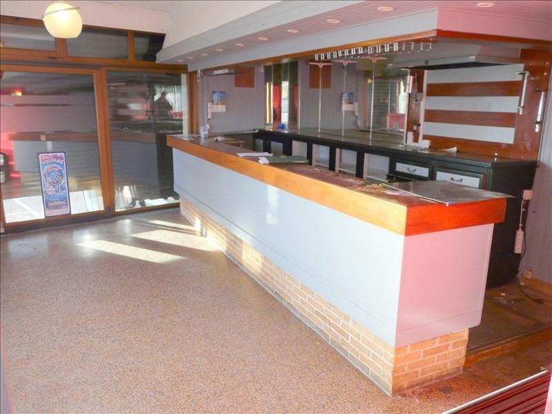 Sale building Lumbres 138500€ - Picture 2